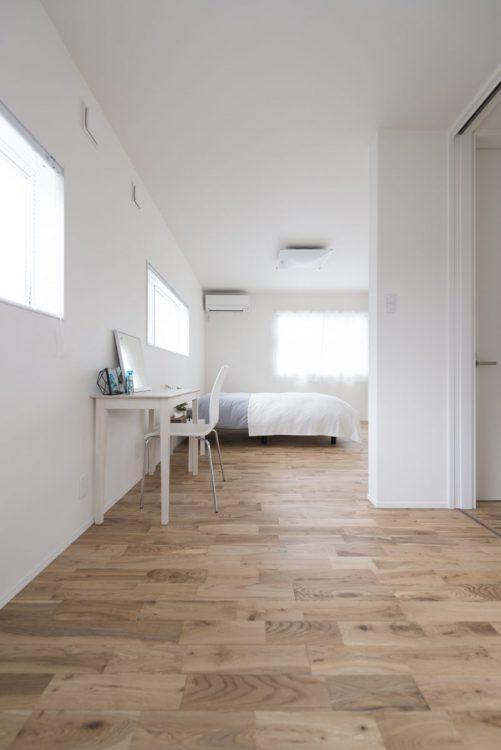 埼玉県 N邸(TN1148)寝室
