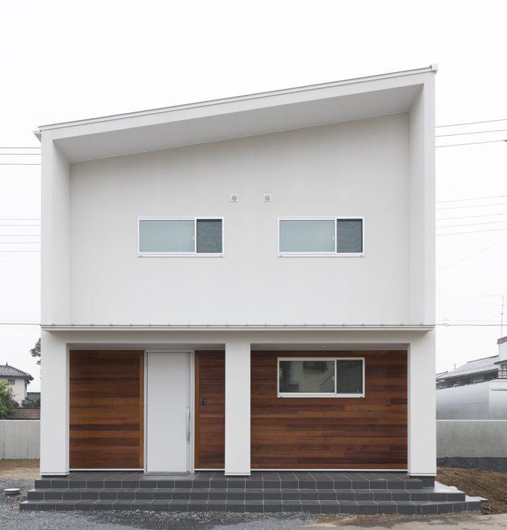 埼玉県 N邸(TN1148)外観